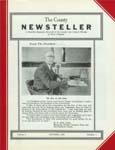 Vol 1, No 1 October 1938 M.H. Hix