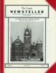 Vol 1, No 7 April 1939 Tucker County