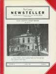 Vol 3, No 7 April 1941 Clay County