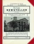 Vol 1, No 8 May 1939 Hampshire County