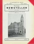 Vol 2, No 8 May 1940 Randolph County